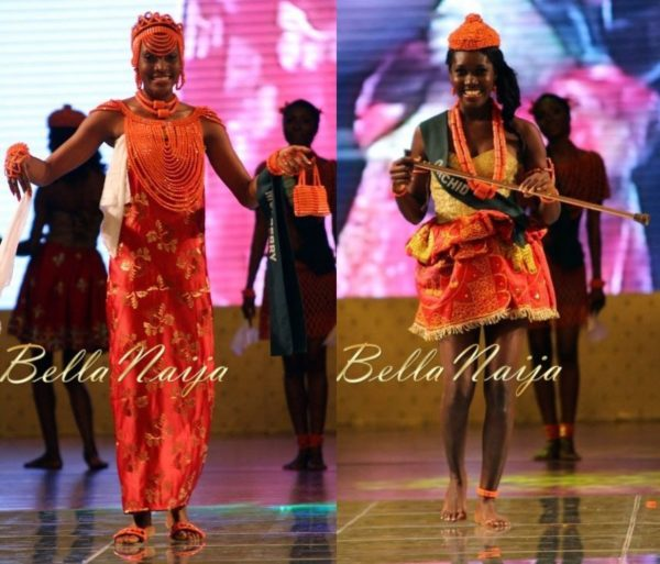 Miss Earth Nigeria 2013 Finale - September 2013 - BellaNaija - 030