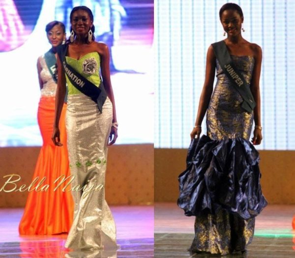 Miss Earth Nigeria 2013 Finale - September 2013 - BellaNaija - 038