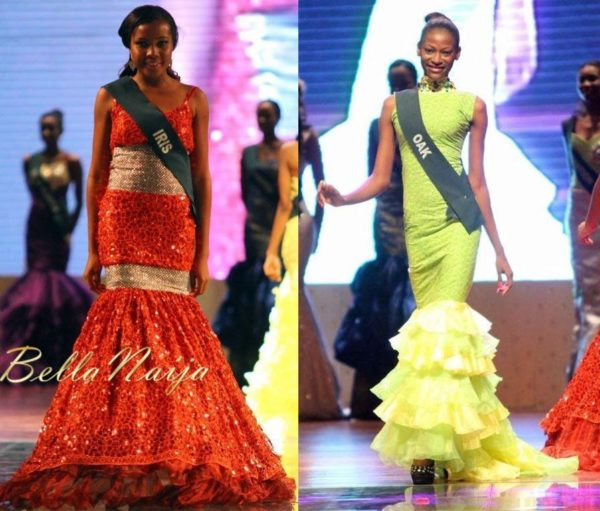 Miss Earth Nigeria 2013 Finale - September 2013 - BellaNaija - 040