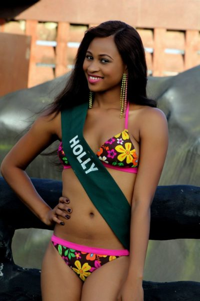 Holly Ademoluti Omoboyewa
