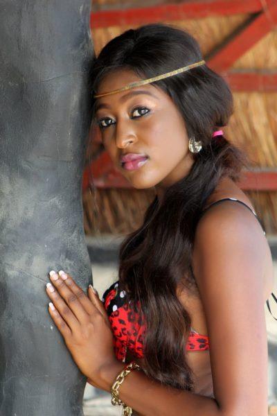 Damola Akinsanya