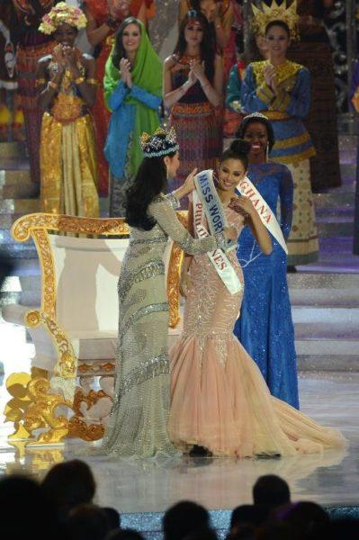 Miss World 2013 - September 2013 - BellaNaija 02