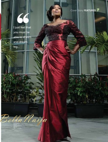 Mo'Abudu - TW Magazine's September Issue - September 2013 - BellaNaija - BN 022