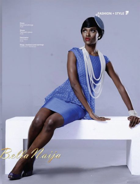 Mo'Abudu - TW Magazine's September Issue - September 2013 - BellaNaija - BN 024