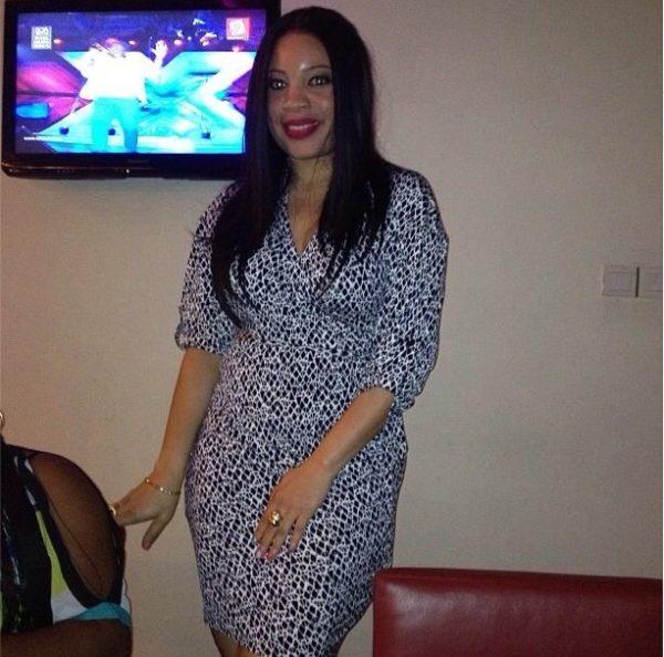 Monalisa Chinda - September 2013 - BellaNaija 02