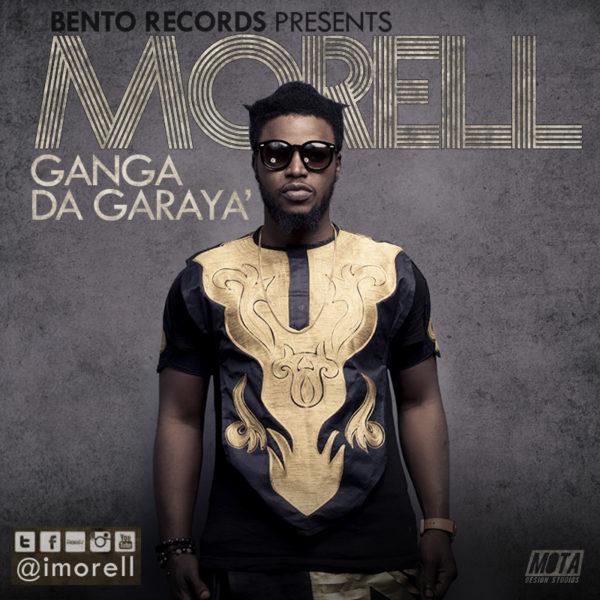 Morell - Ganga_Da_Garaya - September 2013 - BellaNaija