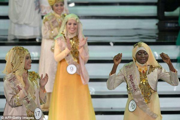 Muslimah World 2013 Obabiyi Aishah Ajibola - September 2013 - BellaNaija - 02