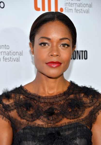 Naomie Harris - Mandela - Long Walk to Freedom - September 2013 - BellaNaija