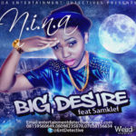 Nina Samklef - Desire - September 2013 - BellaNaija