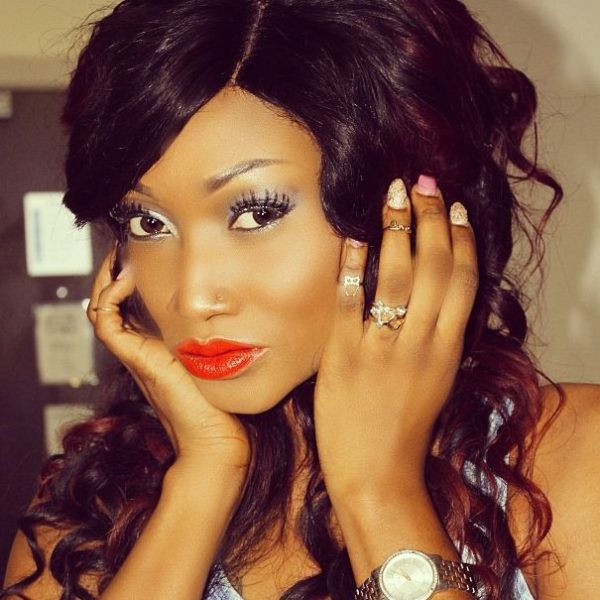 Oge Okoye - Crystal Glam - September 2013 - BellaNaija 04
