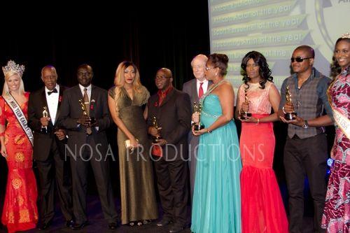 Oge Okoye at the 2013 African Awards USA - September 2013 - BellaNaija - BN 022