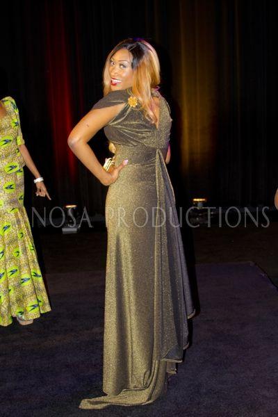 Oge Okoye at the 2013 African Awards USA - September 2013 - BellaNaija - BN 023