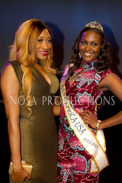 Oge Okoye at the 2013 African Awards USA - September 2013 - BellaNaija - BN 025