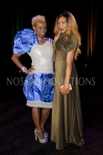Oge Okoye at the 2013 African Awards USA - September 2013 - BellaNaija - BN 026