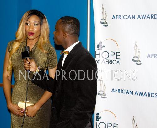 Oge Okoye at the 2013 African Awards USA - September 2013 - BellaNaija - BN 027