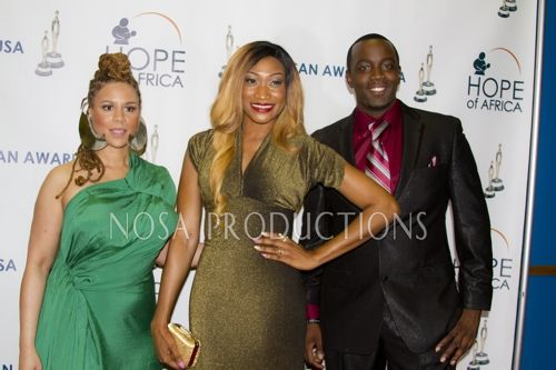 Oge Okoye at the 2013 African Awards USA - September 2013 - BellaNaija - BN 028