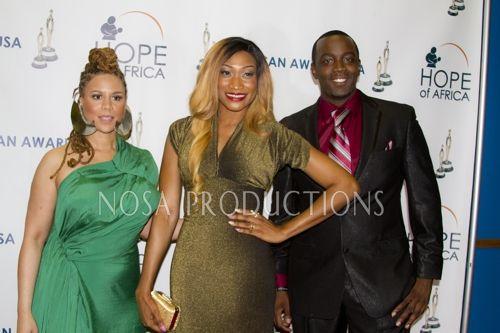 Oge Okoye at the 2013 African Awards USA - September 2013 - BellaNaija - BN 028