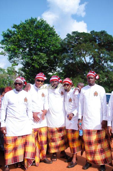 Ogo Adimorah_Charles Okpaleke_Igbo_Traditional Wedding_20