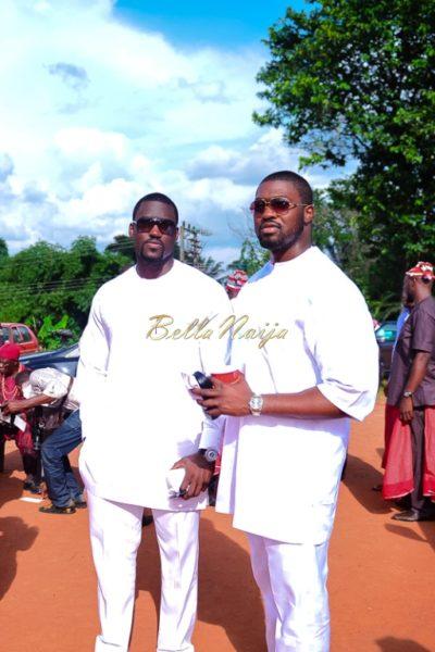 Ogo Adimorah_Charles Okpaleke_Igbo_Traditional Wedding_21