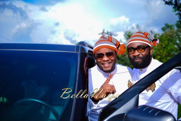 Ogo Adimorah_Charles Okpaleke_Igbo_Traditional Wedding_22
