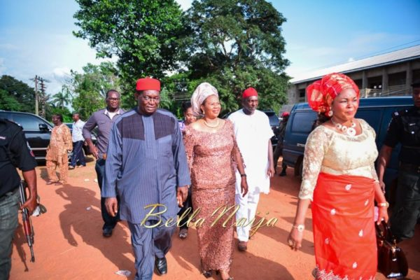 Ogo Adimorah_Charles Okpaleke_Igbo_Traditional Wedding_23