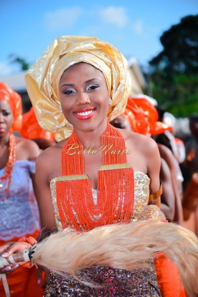 Ogo Adimorah_Charles Okpaleke_Igbo_Traditional Wedding_25