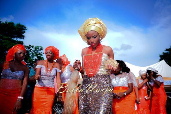 Ogo Adimorah_Charles Okpaleke_Igbo_Traditional Wedding_26