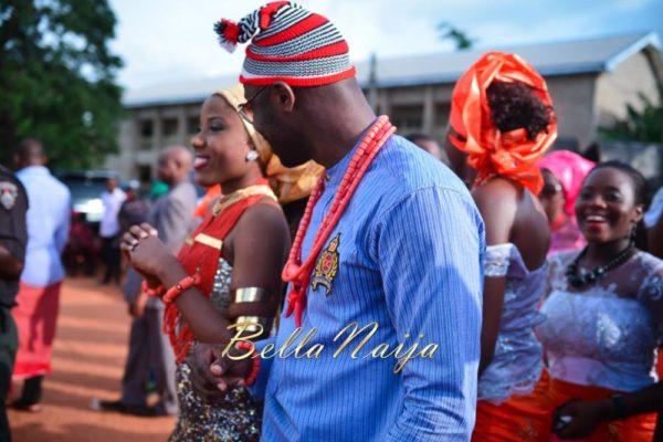 Ogo Adimorah_Charles Okpaleke_Igbo_Traditional Wedding_35