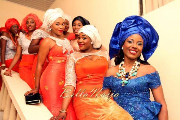 Ogo Adimorah_Charles Okpaleke_Igbo_Traditional Wedding_50