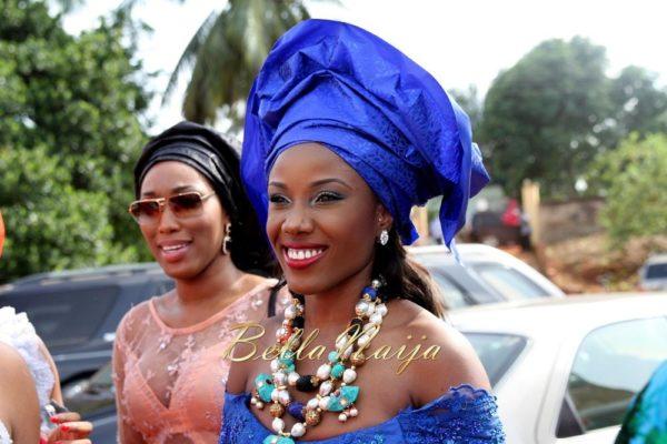 Ogo Adimorah_Charles Okpaleke_Igbo_Traditional Wedding_56