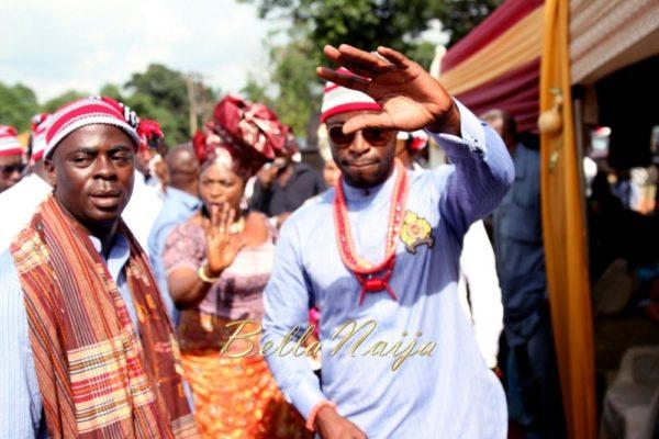 Ogo Adimorah_Charles Okpaleke_Igbo_Traditional Wedding_60
