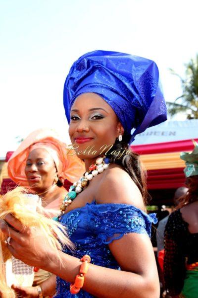 Ogo Adimorah_Charles Okpaleke_Igbo_Traditional Wedding_64