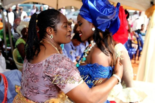 Ogo Adimorah_Charles Okpaleke_Igbo_Traditional Wedding_66