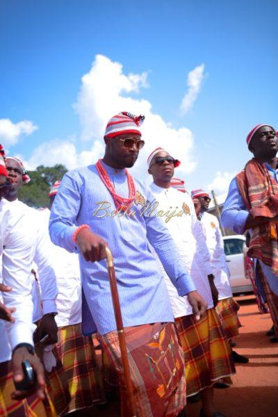 Ogo Adimorah_Charles Okpaleke_Igbo_Traditional Wedding_7