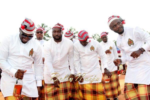 Ogo Adimorah_Charles Okpaleke_Igbo_Traditional Wedding_70