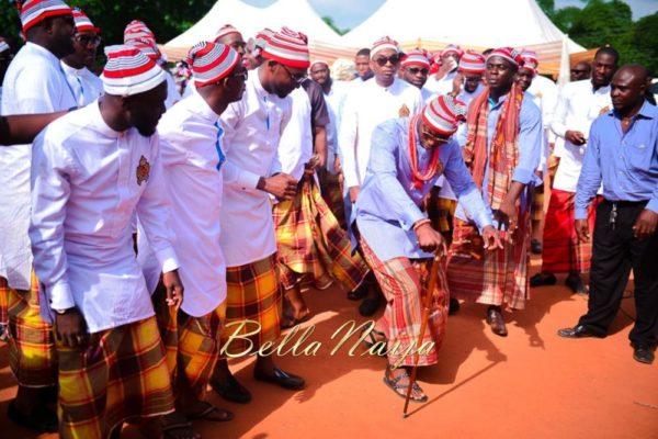 Ogo Adimorah_Charles Okpaleke_Igbo_Traditional Wedding_9