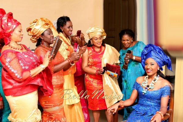 Ogo Adimorah_Charles Okpaleke_Igbo_Traditional Wedding_91