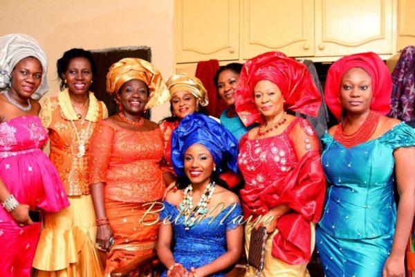 Ogo Adimorah_Charles Okpaleke_Igbo_Traditional Wedding_92