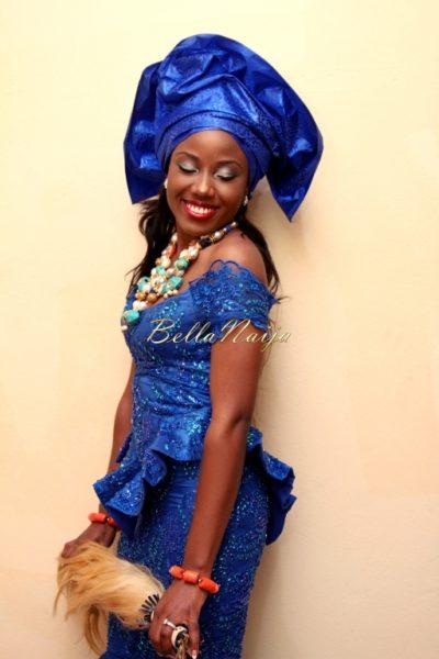 Ogo Adimorah_Charles Okpaleke_Igbo_Traditional Wedding_96