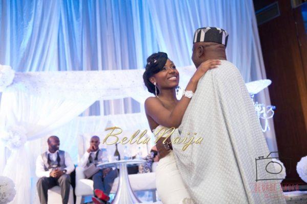Ogochukwu Adimorah_Charles Okpaleke_Igbo Wedding_Abuja - September 2013 - BellaNaija123