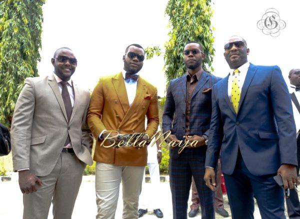 Ogochukwu Adimorah_Charles Okpaleke_Igbo Wedding_Abuja - September 2013 - BellaNaija233