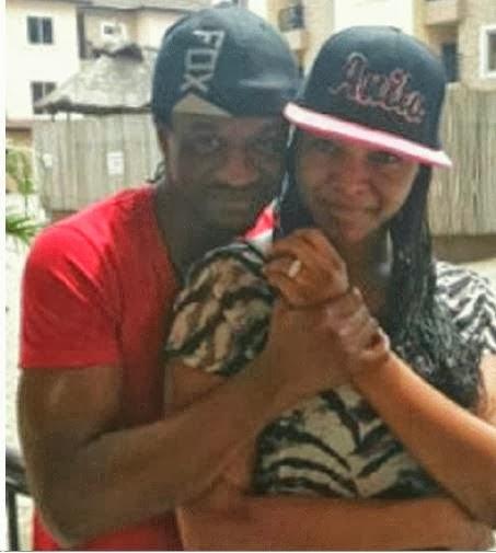 Paul Okoye & Anita