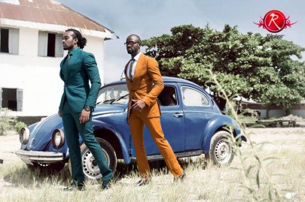 Rhobes Clothing Co. Roots of Redemption Collection Lookbook - BellaNaija - September 2013 (2)