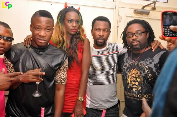 Ruggedman Birthday Party in Lagos- September 2013 - BellaNaija - 023