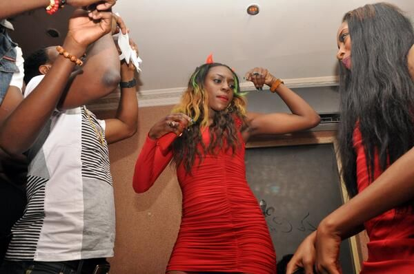Ruggedman Birthday Party in Lagos- September 2013 - BellaNaija - 024