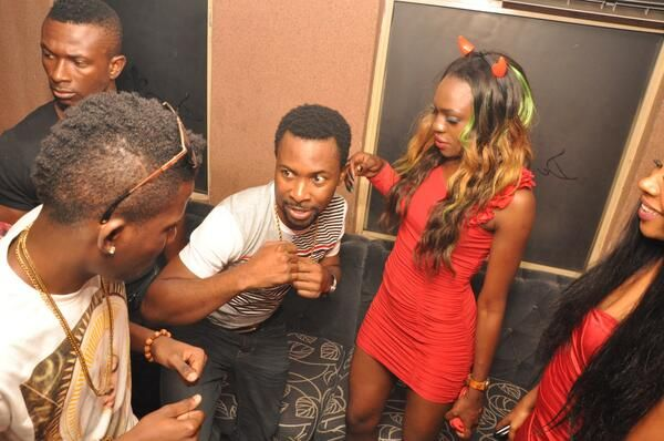 Ruggedman Birthday Party in Lagos- September 2013 - BellaNaija - 025