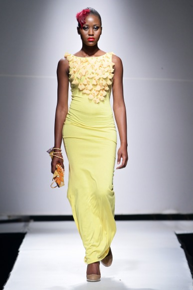 Rumbie by Rumbie SS14 Collection Zimbabwe Fashion Week 2013 - BellaNaija - September 2013 (3)