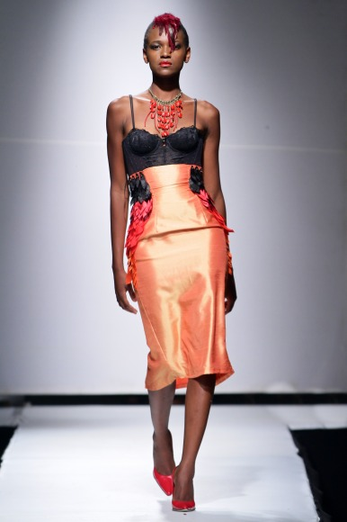 Rumbie by Rumbie SS14 Collection Zimbabwe Fashion Week 2013 - BellaNaija - September 2013 (4)
