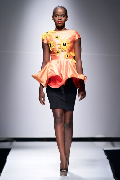 Rumbie by Rumbie SS14 Collection Zimbabwe Fashion Week 2013 - BellaNaija - September 2013 (5)