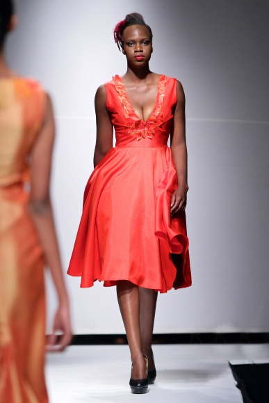 Rumbie by Rumbie SS14 Collection Zimbabwe Fashion Week 2013 - BellaNaija - September 2013 (7)